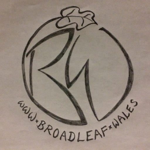 broadleaf.wales